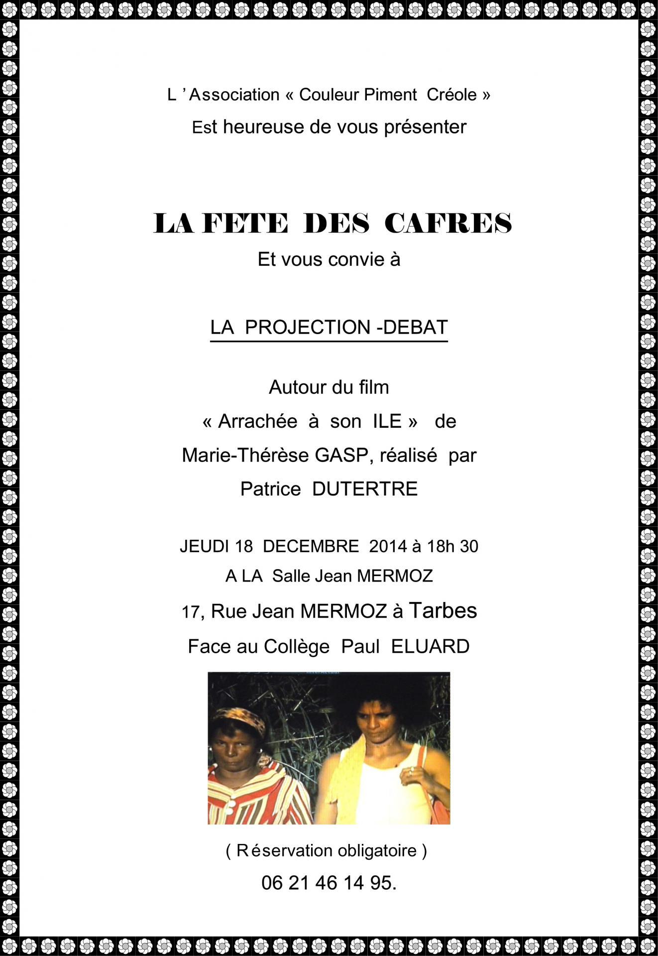 Fetecafres lettre culture version 2014